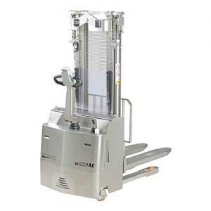 EL Inox Stainless Steel Material Handling Equipment