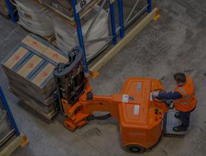 Mini Bendi Vna Forklift